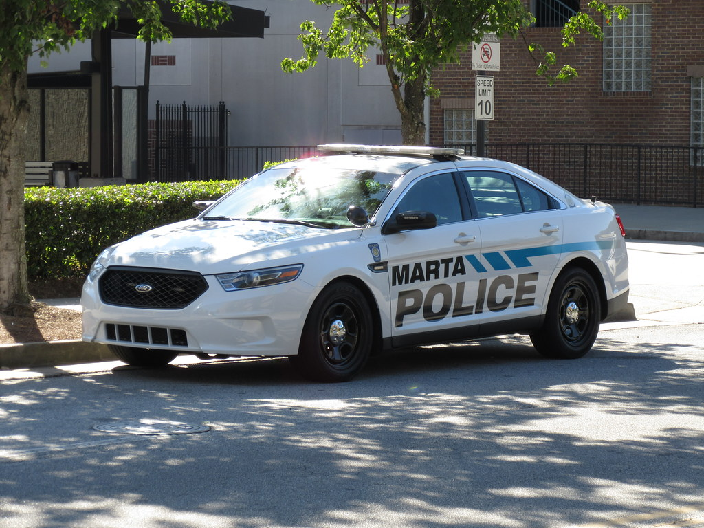 marta police