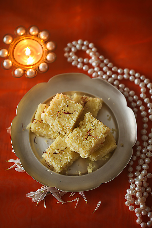 Image for Coconut Burfi