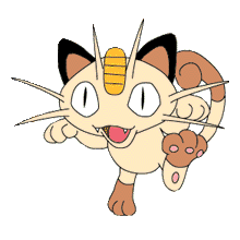 Team Rocket's Meowth