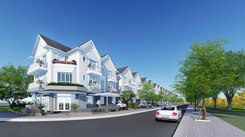 Park Riverside Premium sẵn sàng giao nhà mới đón xuân 1