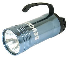 Beuchat Faro 50W linterna