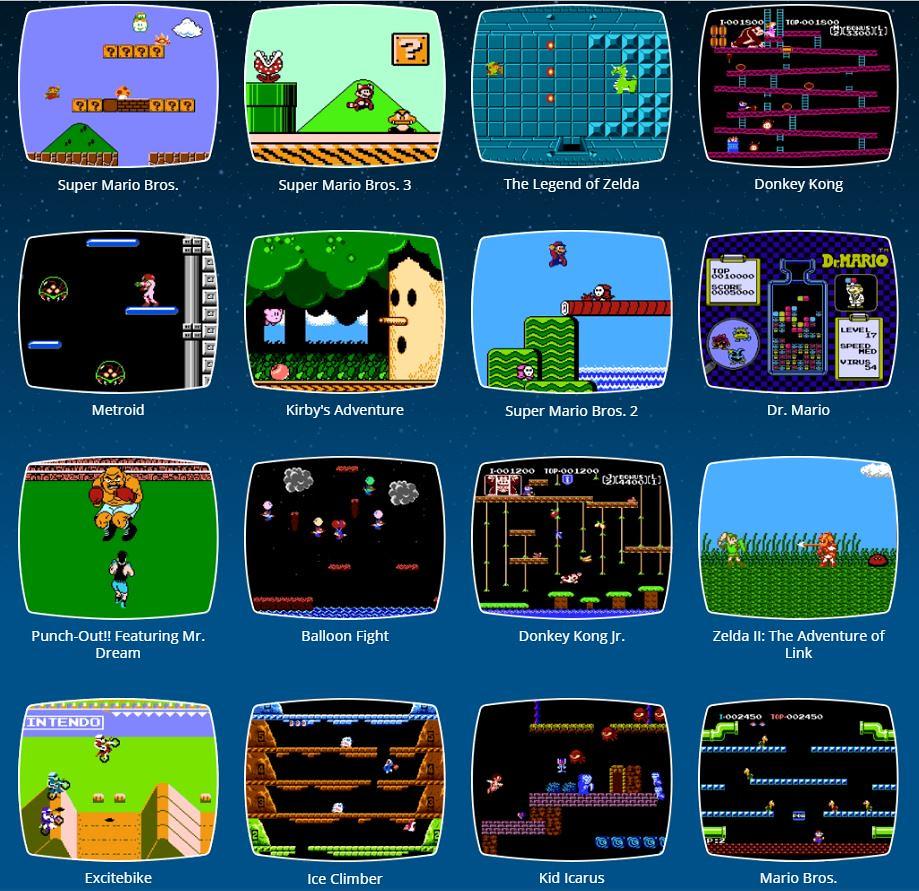 Juegos Nes Classic Mini 1 Zpskadisucb Paul Atreides Flickr