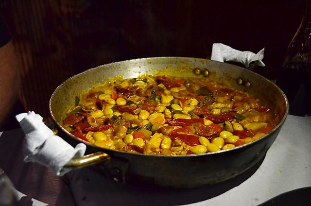 Stew on El Hierro