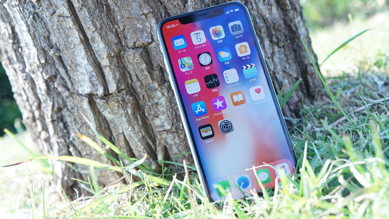 iPhone、iPad、Macの販売台数と売上高