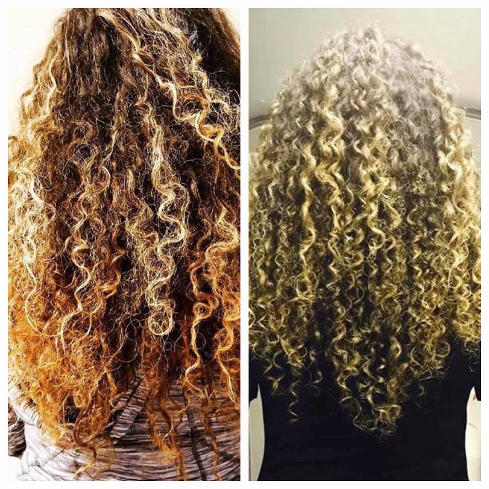 Monat For Curly Or Ethnic Hair Monat Hair Care Products
