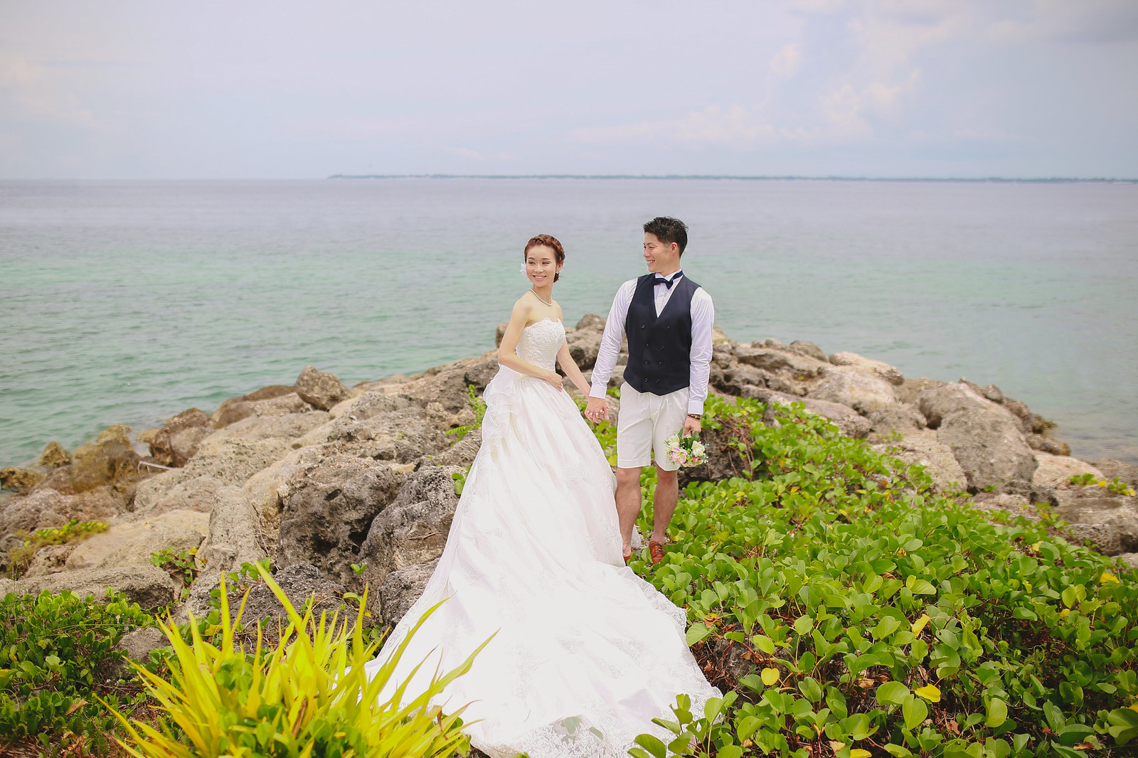 shangrila mactan cebu, destination post wedding