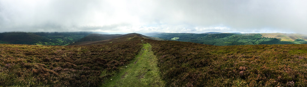 Field Report: Black Mountains 37071889630_f2f62bfe74_b