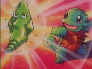 gary's squirtle