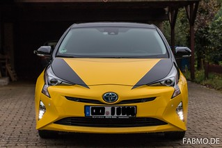 Toyota Prius 4 | by GuinTheReal