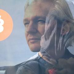 London Real Bitcoin Coin