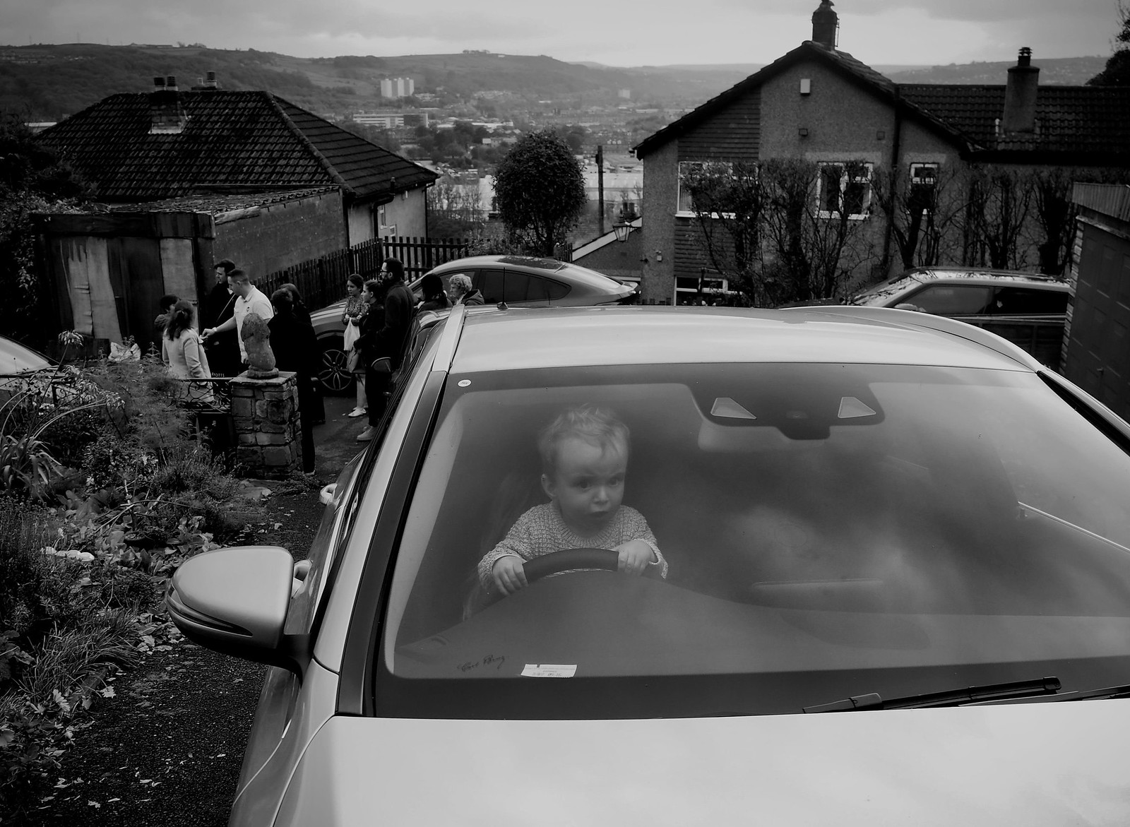 """ Baby Driver"" | by desbyrnephotos"