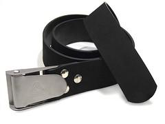 Cinturón buceo elástico