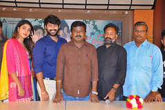 Naa Love Story Movie Pressmeet Stills