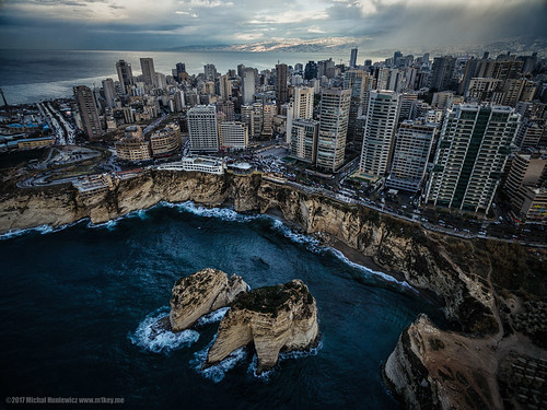 Welcome to Beirut | by M1key.me