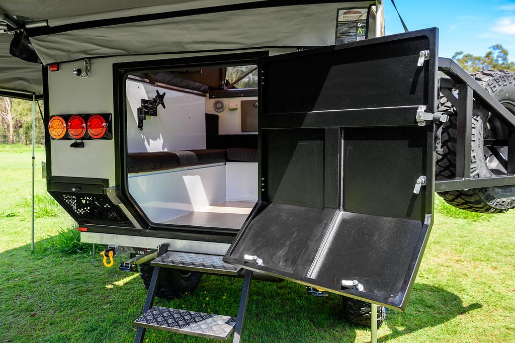 Centurion Australian Built Camper Trailer Aus Rv