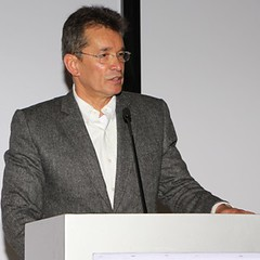 Javier Díaz Molina, presidente de Analdex