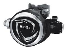 Regulador de buceo Seac DX200