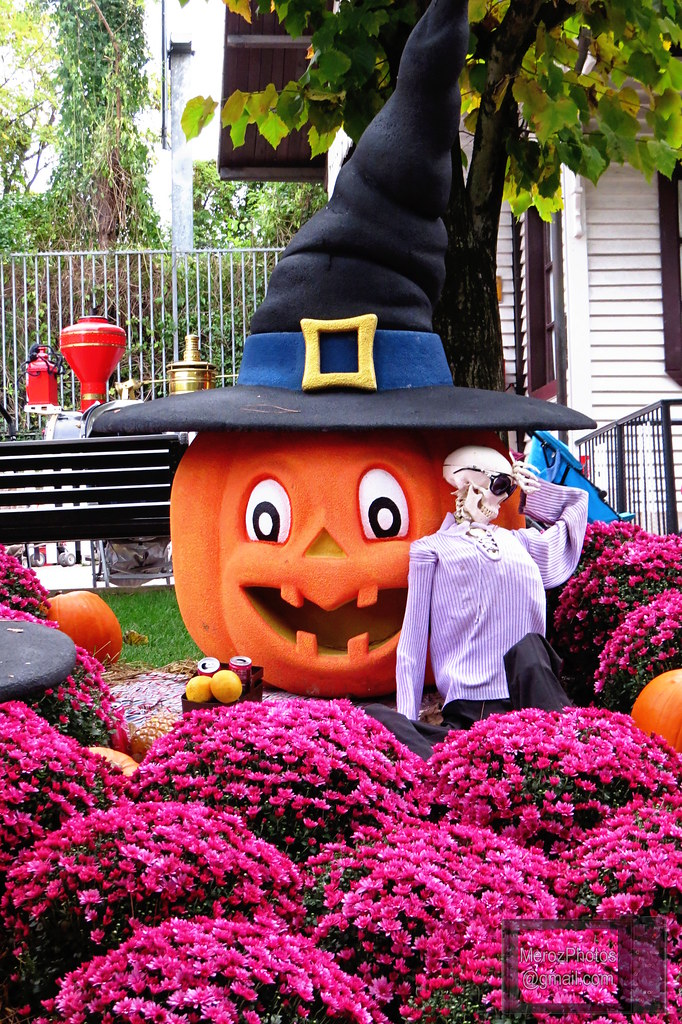 Halloween A Gardaland.Halloween In Gardaland 2016 03 I Was Very Lucky To Be Th Flickr