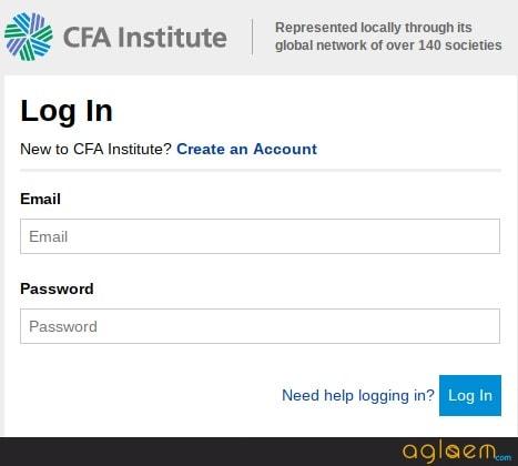 CFA 2018 Admit Card – Download CFA Institute Admission Ticket