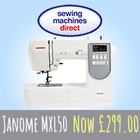 Sewing Machine Direct