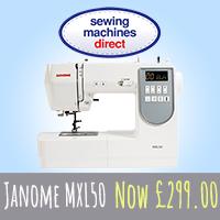 Sewing Machine Direct