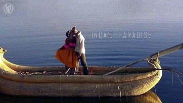 Romance en el Lago Titicaca