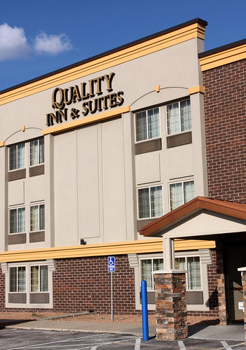 Quality Inn and Suites Ames Iowa photobyEdHendricksonJr