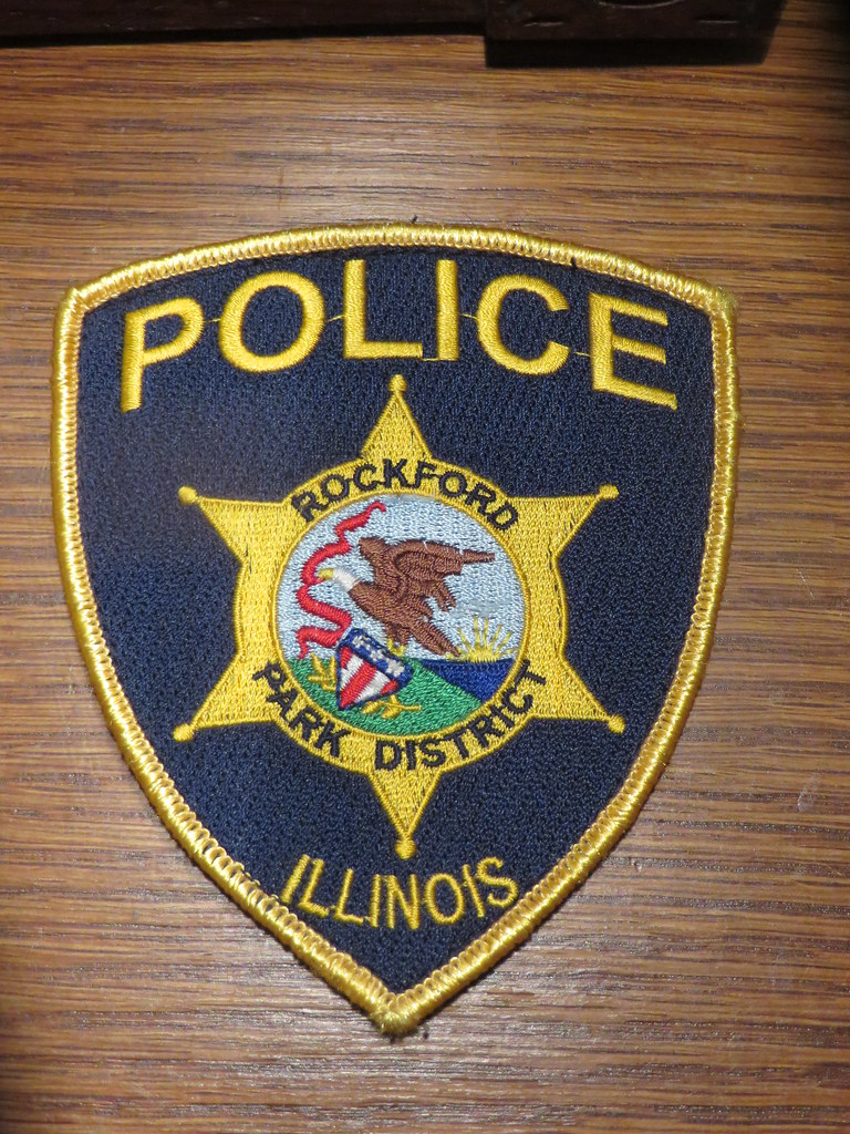 Il rockford park district police department inventorchris flickr il rockford park district police department by inventorchris biocorpaavc Image collections