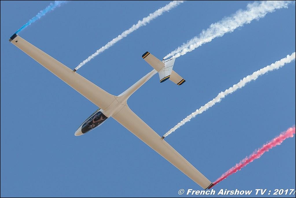 Johan Gustafsson , j-gustafsson , Glider aerobatics , swedish , Avignon Air Show 2017 , Aéroclub Vauclusien , avignonairshow2017 , Meeting Aerien 2017