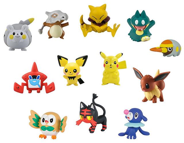 Pokemon-set-12-figure