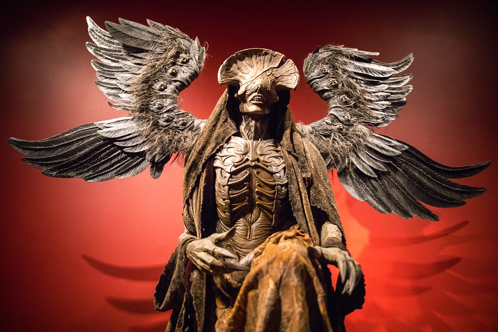 The Angel of Death