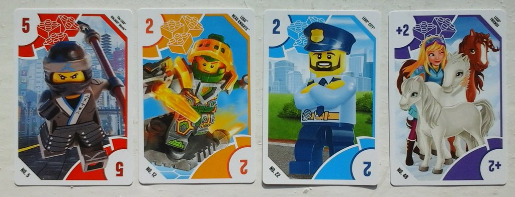 New Toys R Us Trading cards found | Brickset: LEGO set guide and ...