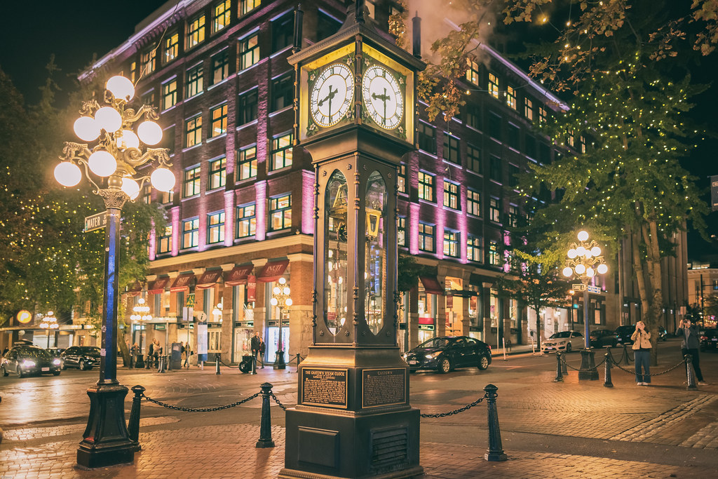 things to do in gastown vancouver