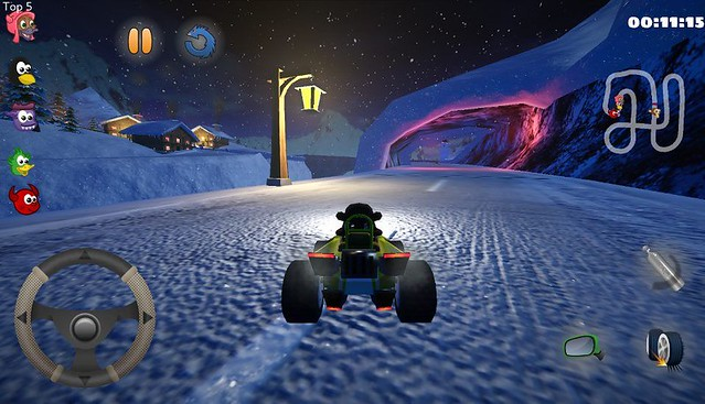 supertuxkart-android