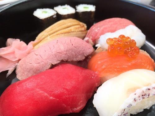 社食1周年特別メニュー