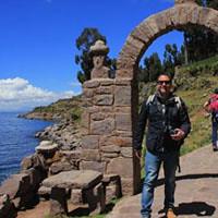 TOUR PRIVADO - ISLAS FLOTANTES LOS UROS - ISLA DE TAQUILE.