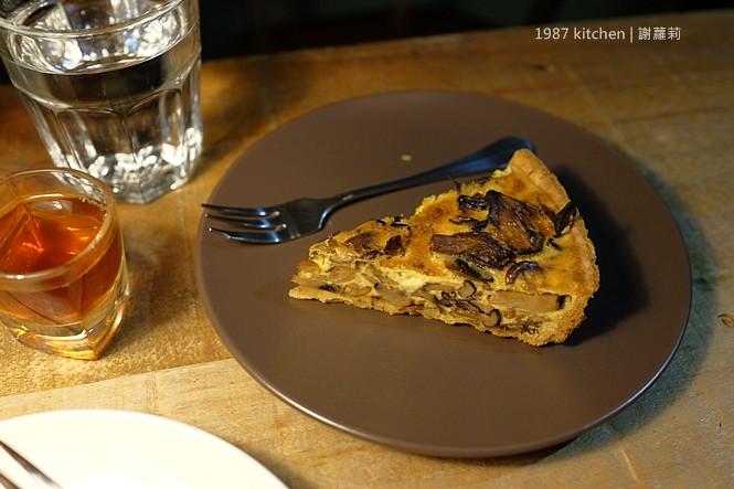 37800929851 328d230946 b - 1987Kitchen -Pâtisserie/Café(1987廚房工作室) | 低調隱藏版,躲在傳統菜市場裡面的甜點店,手作限量、完全巔覆你的傳統想像!