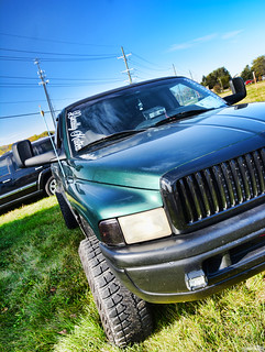 1999 Dodge RAM | by Chad Horwedel