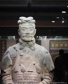 Xi'an Terracotta Warriors-20 | by Worldwide Ride.ca