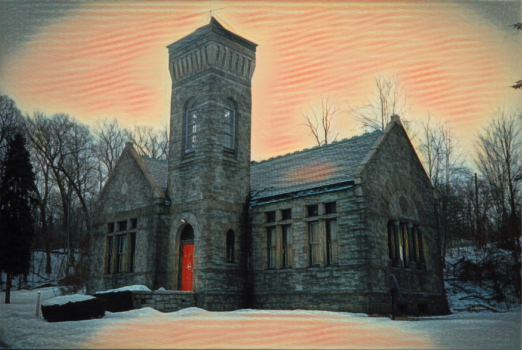 syracuse new york - oakwood cemetery