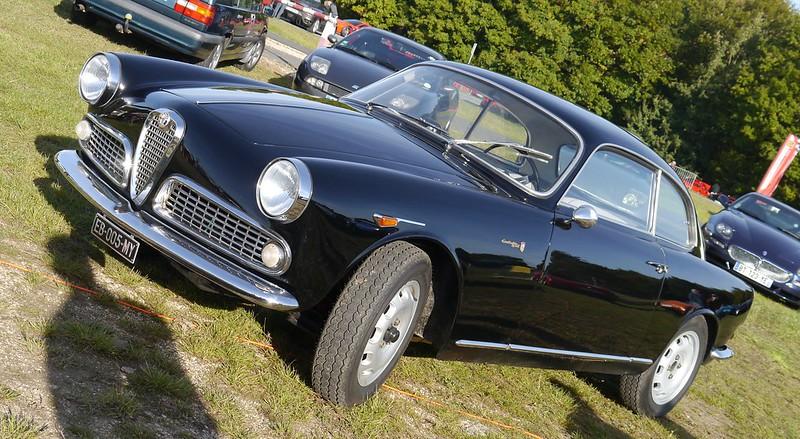 Alfa Romeo Giulietta 1300 Sprint tipo 750/B  37574019871_4f5698f8af_c