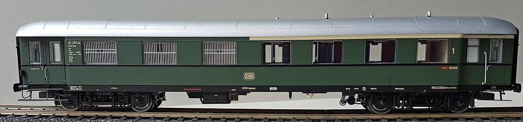 ESU AD4yse-36/49/54 Kat. Nr. 36143