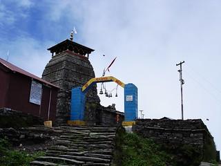 Deoriatal Chandrashila Chopta trek