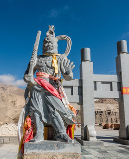Road to Lhasa-17 | by Worldwide Ride.ca