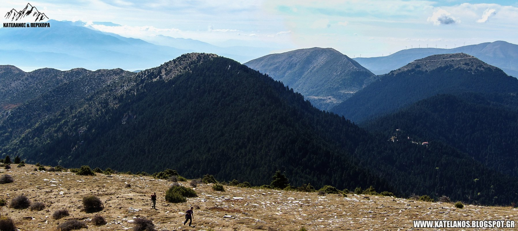 ορεινη ναυπακτια διαδρομες ορειβασια μακρυνορος τσακαλακι