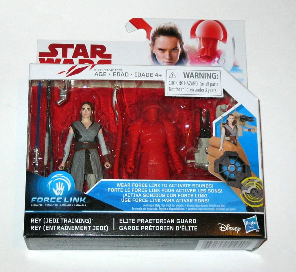 Rey Jedi Training And Elite Praetorian Guard Star Wars The