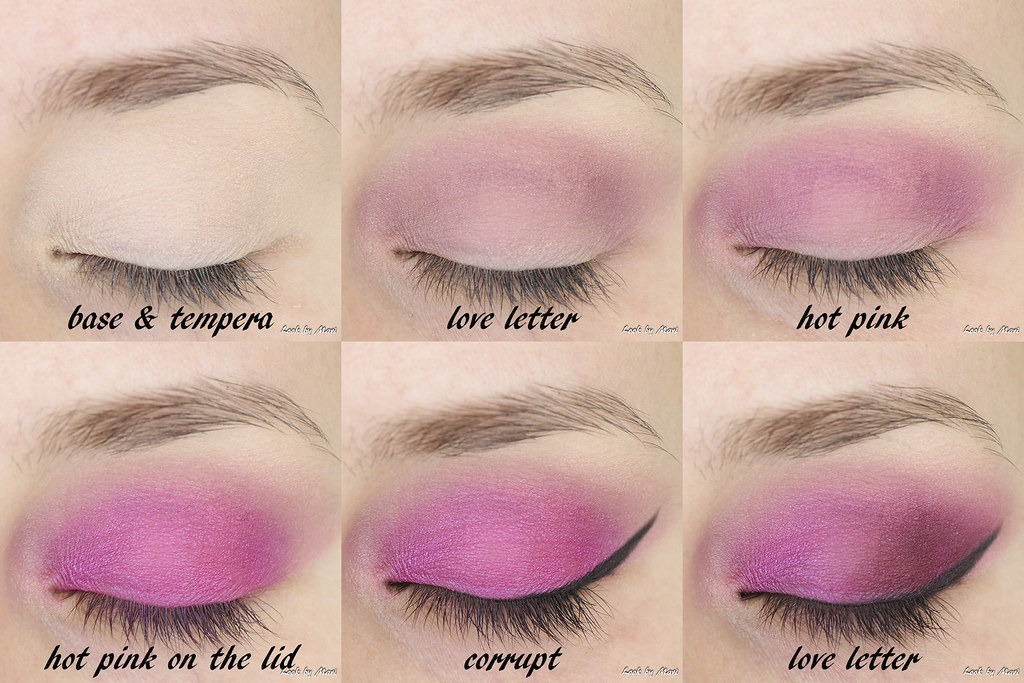 4 Clown Eye Makeup Tutorial Youtube Inspiration Inspo Blog Flickr