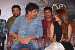 Raju Gari Gadhi 2 Movie Successmeet Stills