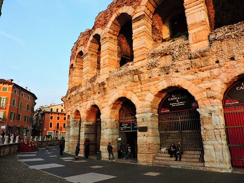 Arena di Verona | by Dimitris Graffin