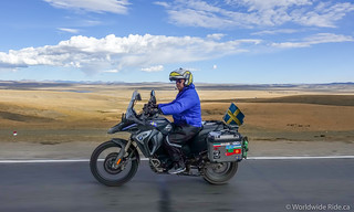 Road to Lhasa-55 | by Worldwide Ride.ca